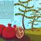pomegranates-and-sky-ketubah