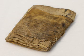 bible from 840ce